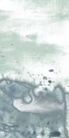 Sea Spray Horizon II Framed Print