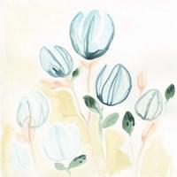 Garden Essence III Fine Art Print