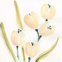 Garden Essence V Fine Art Print