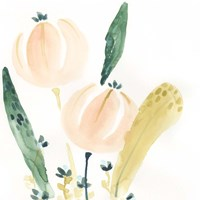 Garden Essence VIII Fine Art Print