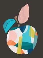 Fab Fruit II Framed Print