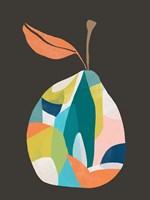 Fab Fruit IV Fine Art Print