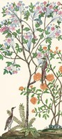 Traditional Chinoiserie I Fine Art Print