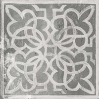 Antique Garden Gate II Framed Print