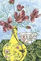 Elegant Arrangement I Fine Art Print