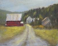 North Country I Fine Art Print