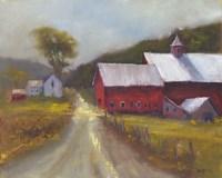 North Country II Fine Art Print