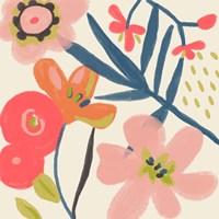 Lyla Grace I Framed Print