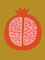 Fruit Party VI Fine Art Print