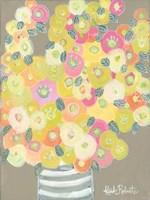 Pleasant Poppies Fine Art Print