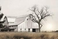 Ohio Fields I Fine Art Print