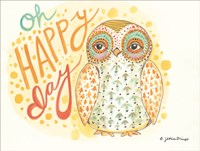 Oh Happy Day Fine Art Print