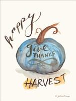 A Thankful Heart Fine Art Print