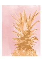 Pineapple Express 2 Framed Print