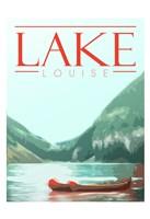 Lake Louise Fine Art Print