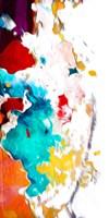 Colorful Takeover Fine Art Print