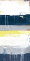 On the Boardwalk II Framed Print