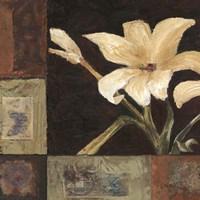 Magnolia Breeze I Fine Art Print