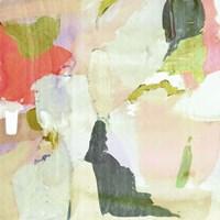 Closeup IV Framed Print
