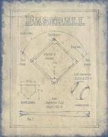 All About the Game I Fine Art Print