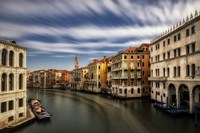 Rialto, Looking North Fine Art Print