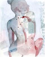 Modern Madonna II Fine Art Print