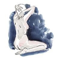 Blissful Solitude I Fine Art Print