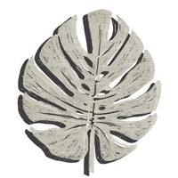 Cut Paper Palms I Framed Print