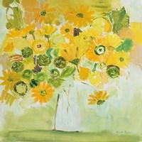 Summer Delight Fine Art Print