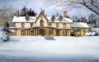 The Grange Estate Fine Art Print