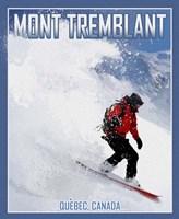 Mont Tremblant Fine Art Print