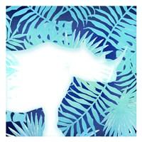 On Jungle Safari 2 Fine Art Print