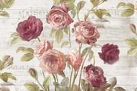 French Roses I Fine Art Print