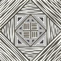 Graphics II Framed Print