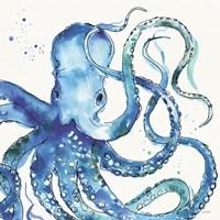 Deep Sea VIII Fine Art Print