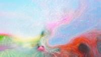 Water Velvet Fine Art Print