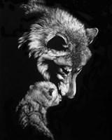 Tenderness Fine Art Print