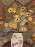 Compassionate Flowers II Fine Art Print