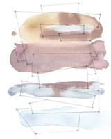 Desert Series V Framed Print