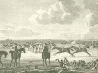 Equestrian Scenes IV Fine Art Print