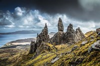Old Man Of Storr Fine Art Print