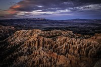 Bryce Canyon Sunset 2 Fine Art Print