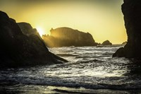 Bandon Beach 3 Fine Art Print