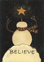 Christmas! Fine Art Print