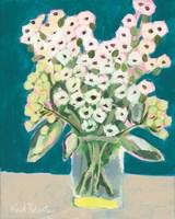 Flowers for Eliza II Fine Art Print