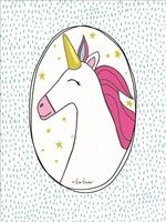 Unicorn II Fine Art Print