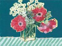Flowers for Belle I Fine Art Print