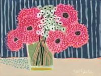 Flowers for Belle III Fine Art Print