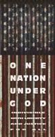 One Nation Under God Fine Art Print