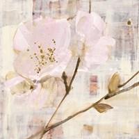 Elegance I Pink Fine Art Print